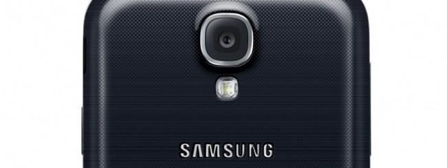 Samsung Galaxy S4, retro
