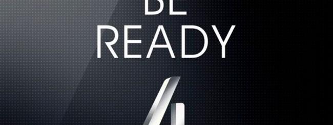 Samsung, invito per il nuovo Galaxy
