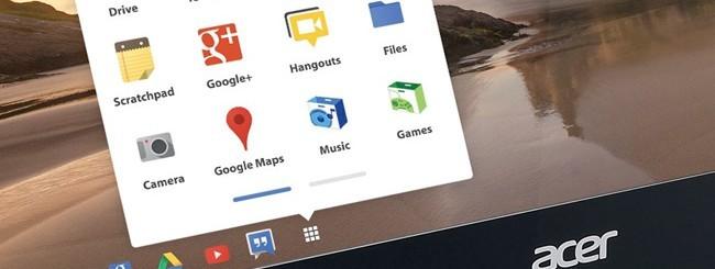 Acer C7 Chromebook (2013)