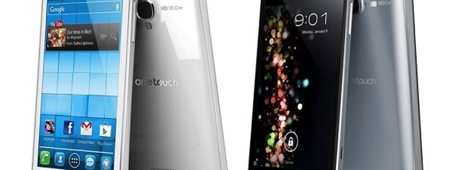 Alcatel One Touch Snap e Snap LTE