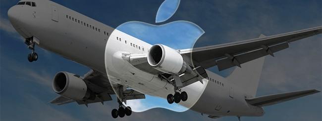 Apple in cielo