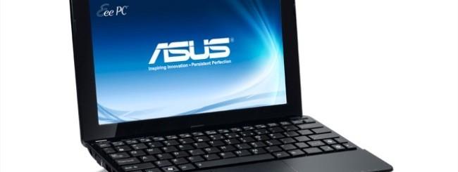 Asus Netbook