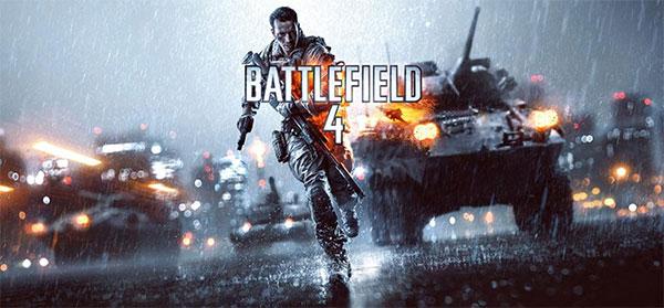 Il primo poster di Battlefield 4 spuntato in Rete
