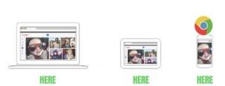 Google Chrome: il browser, ovunque