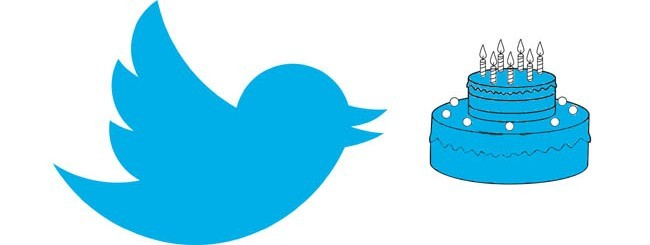 compleanno Twitter