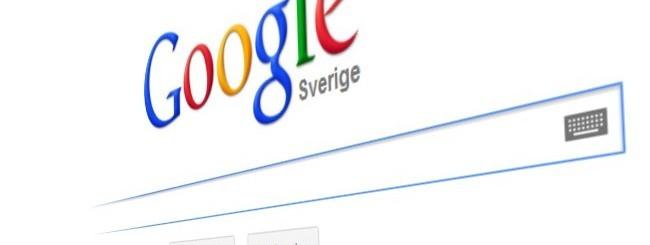 Google Svezia