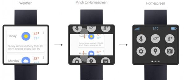 Google Time: primo render del presunto smartphone in arrivo da bigG