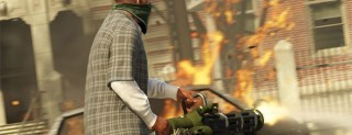 GTA 5, screenshot e immagini