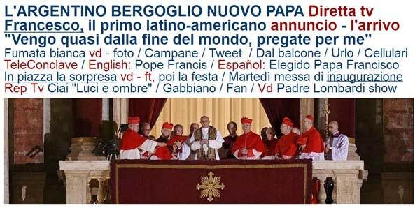 """La home page di Repubblica.it ieri sera: i contenuti si affastellano e i caratteri si fanno """"chiassosi"""": l'evento eccezionale supera i limiti di impaginazione."""
