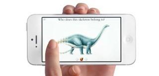 iPhone 5 spot TV Brilliant