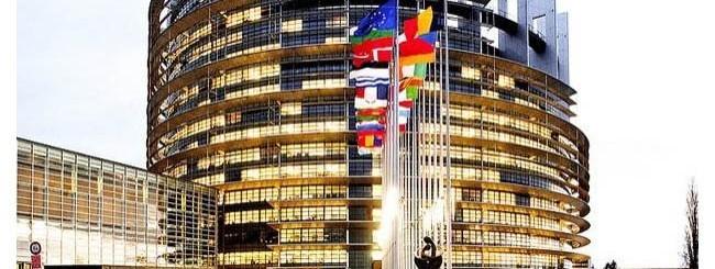 Parlamento di Strasburgo