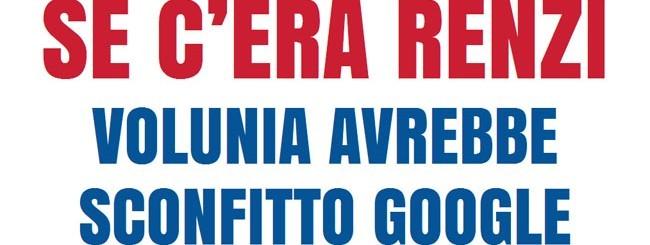 se c'era Renzi