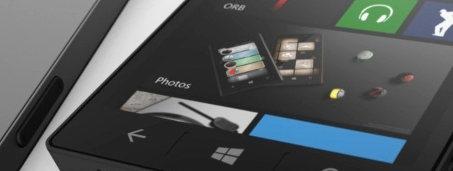 Microsoft Surface Phone (concept)