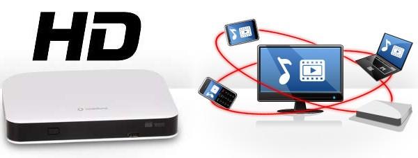 Vodafone TV Solution xone edition, il dispositivo offerto dall'operatore telefonico per ottenere di più dal proprio televisore