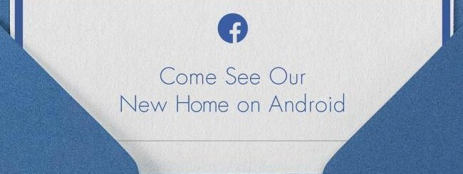 Come see our new home on Android