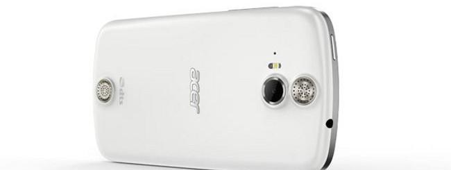 Acer Liquid E2 bianco