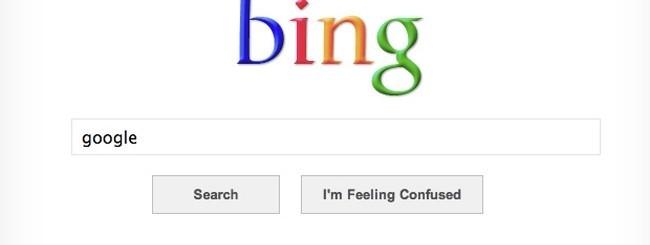 Bing - Pesce d'aprile