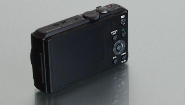 Panasonic DMC-TZ40
