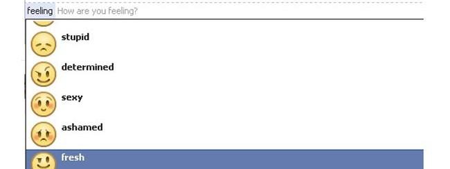 Facebook nuove emoticon
