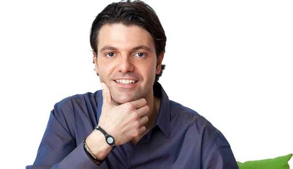 Franco Denari, CEO di 360 Capital.
