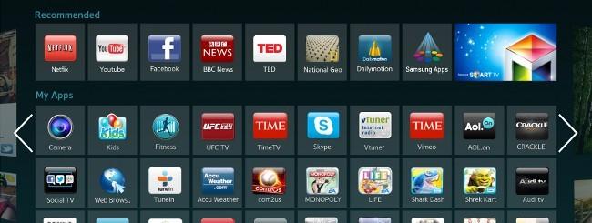 SmartTV smartclip