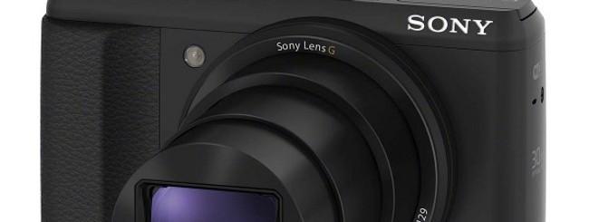 Sony Cybershot HX50