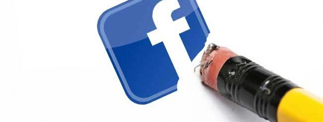 Facebook e censura