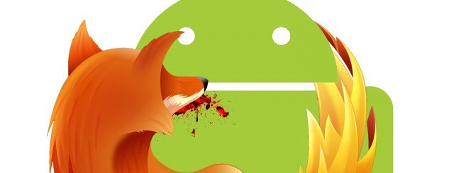 Firefox e Android