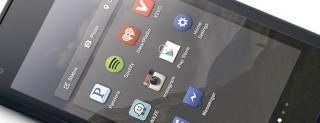 HTC First con Facebook Home