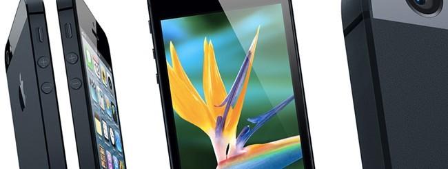 iPhone 5 nero