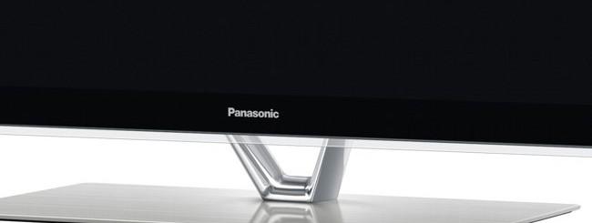 Panasonic TX-P55VT60