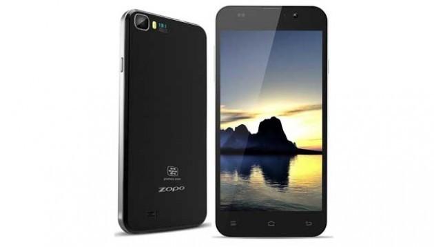 ZOPO Mobile ZP980 Scorpio