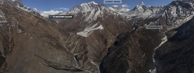 Everest - Internet-Explorer 10