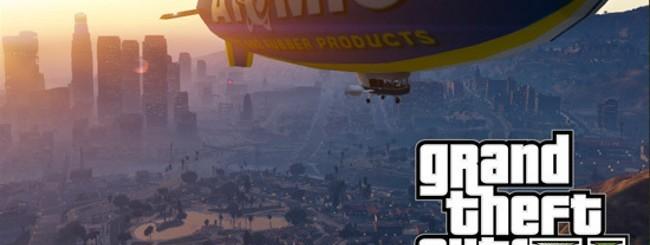 GTA 5 edizione speciale