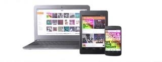 Google Play Music All Access sfida Spotify