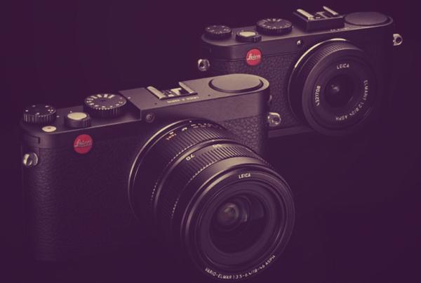 Leak Leica Mini M