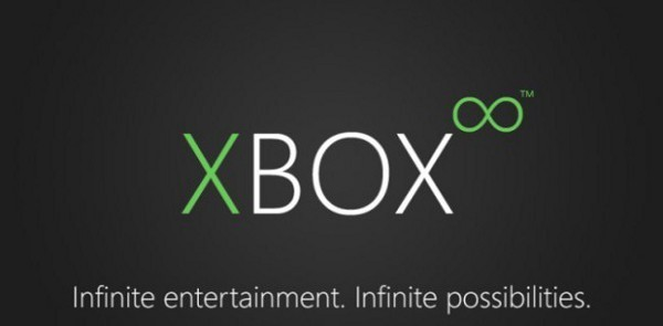 Logo Xbox Infinity