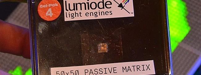 Lumiode LED
