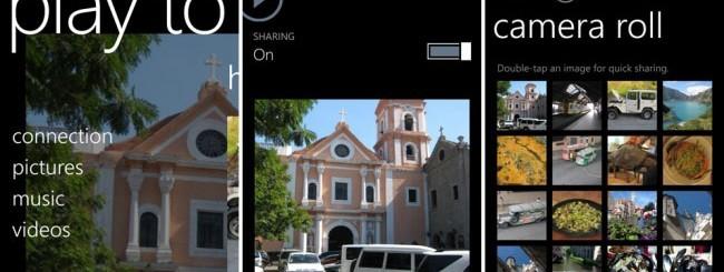 Nokia Play To - Windows Phone 8