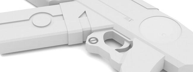 Armi con stampanti 3D