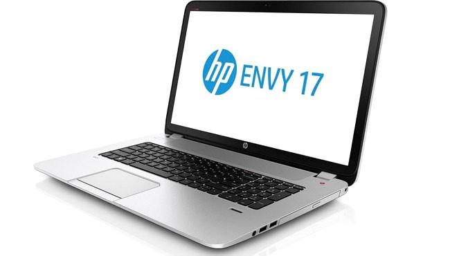 HP Envy 17 (2013)