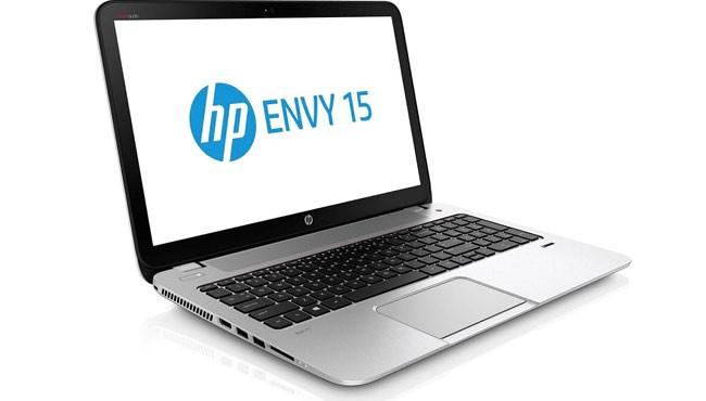 HP Envy 15 (2013)