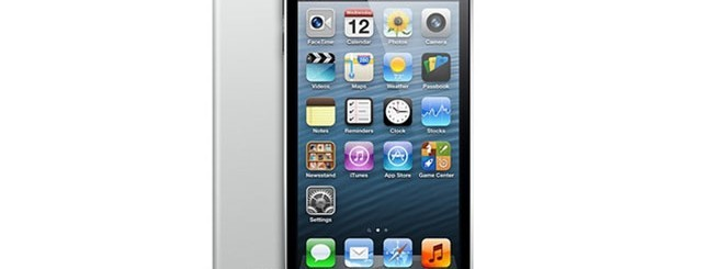 Apple iPod touch (2013)