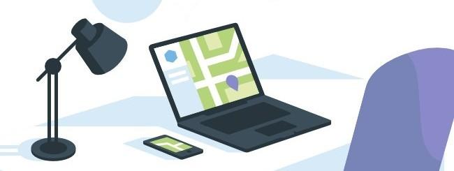 Editor per mappe