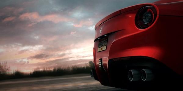 Need for Speed: Rivals sarà il primo titolo della serie automobilistica ad arrivare sulle console next-gen Xbox One e PS4
