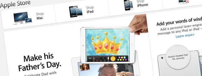 Nuovo Apple Store