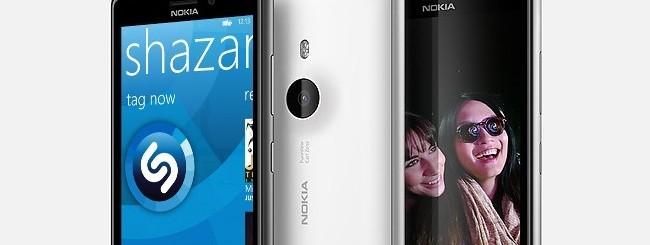 Shazam per Windows Phone 8