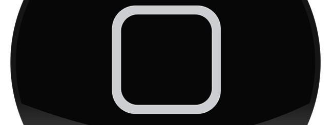 Tasto Home di iPhone