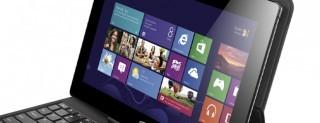 Lenovo Miix 10, tablet Windows 8 convertibile
