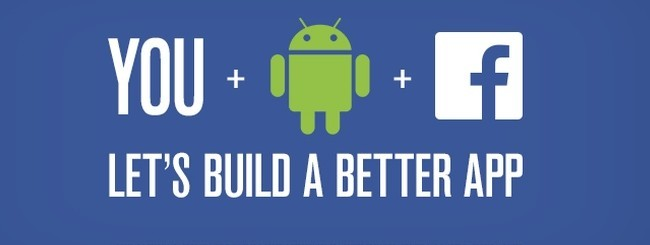 Facbook for Android Beta Testers